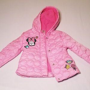 Toddler Disney Coat